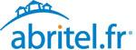 Logo de Abritel, location d'hébergement de vacances en ligne