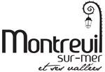 Logo Office de tourisme de Montreuilsur Mer