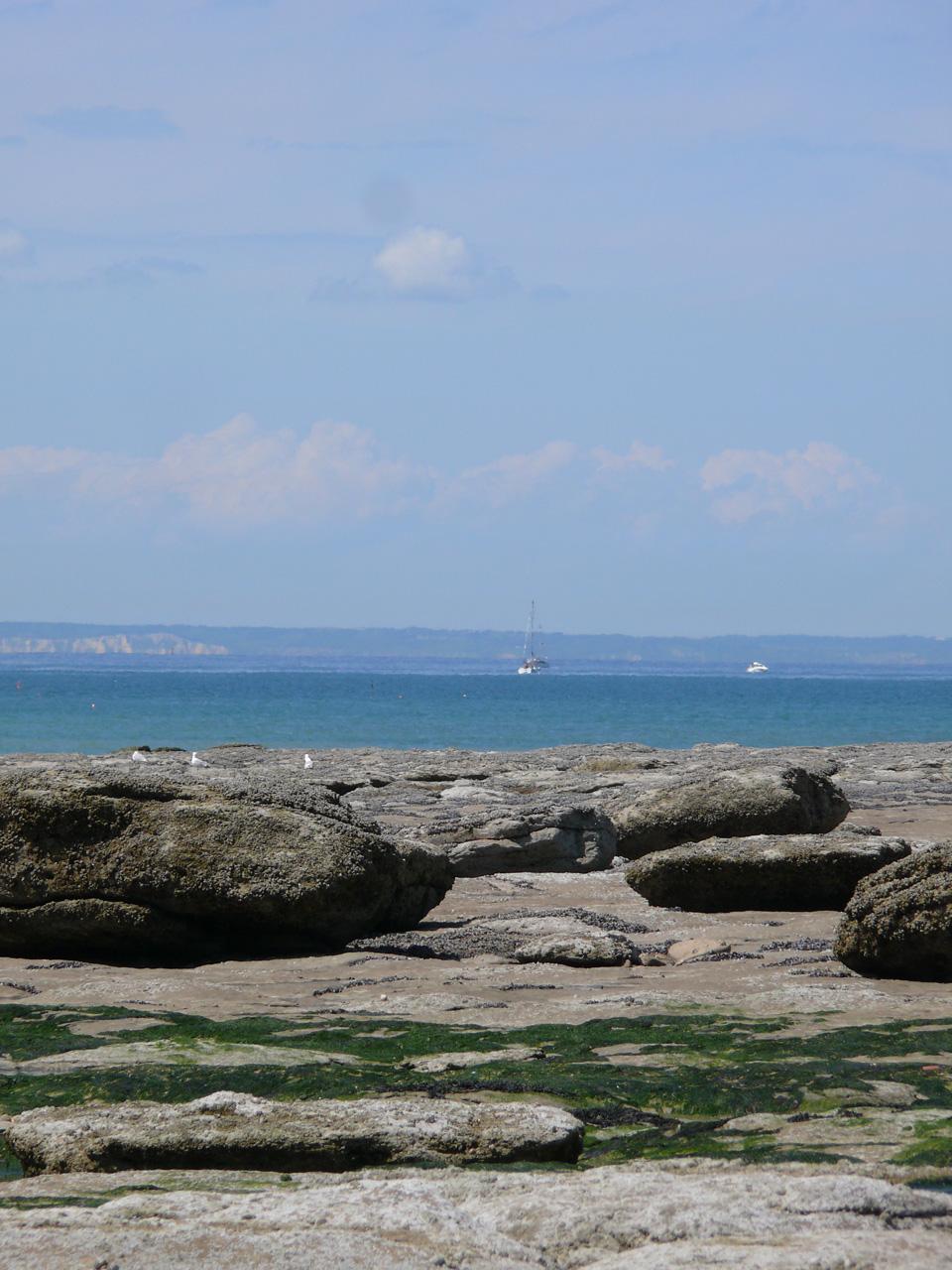 Le gîte de la Vinne est situé sur la Côte d'Opale et à 20 minutes des sites des 2 Caps