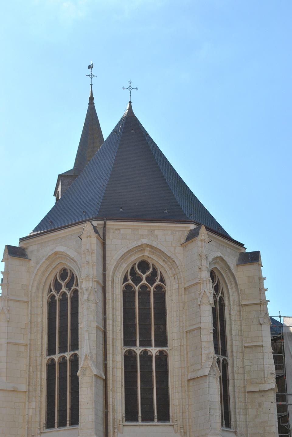 Eglise de Montcavrel